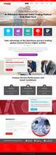 """Pictograma corespunzătoare intrării #3 pentru concursul """"Home page design for existing site"""""""