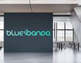 #295 для Design a logo for Blue Panda от dobreman14