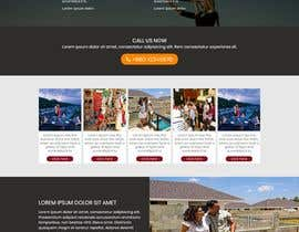 #14 for Convert PSD To HTML . by forhat990