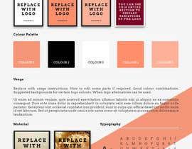 #42 для make a logo presentation template - make a business branding template от awesome94