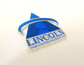 #30 для New Logo for Lincoln Family of Companies от akmalhossen