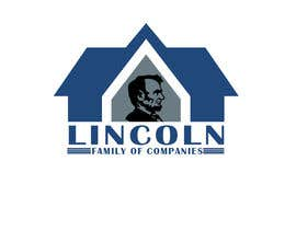 #32 для New Logo for Lincoln Family of Companies от akmalhossen
