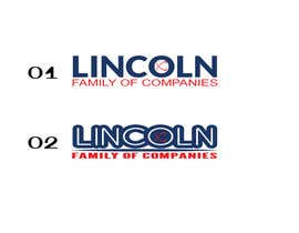 #27 для New Logo for Lincoln Family of Companies от mhrdiagram