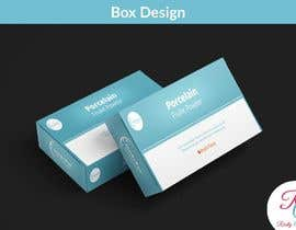 #22 для Packaging design for skin care drink от ReallyCreative