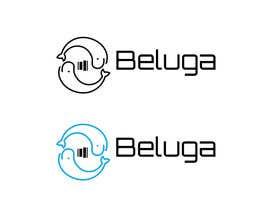 #11 untuk Minimal Logo for Beluga oleh RomyTokic