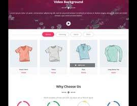 #2 для E-commerce website to sell blinds от jahangir505