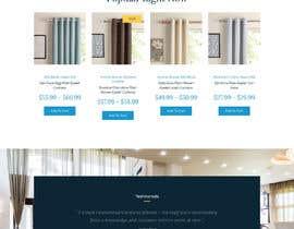 #9 для E-commerce website to sell blinds от benardeli