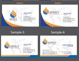 #43 for Design my business cards and brochure template af bachchubecks