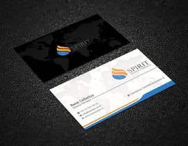 #88 for Design my business cards and brochure template af Alimkhan2