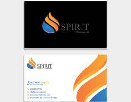 #53 for Design my business cards and brochure template af Almas999