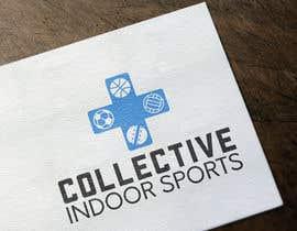 Nro 20 kilpailuun Logo creation for sport centre käyttäjältä blindemptiness