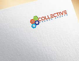 Nro 102 kilpailuun Logo creation for sport centre käyttäjältä nbegum942