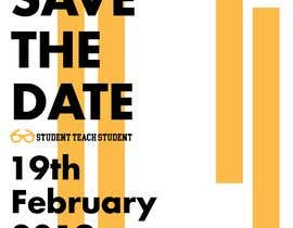 "#4 для Create ""Save The Date"" Instagram Content Posts for www.StudentTeachSudent.com Go-live от kesnielcasey"