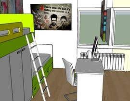 #5 для Create 3D building - room plans от Xblake