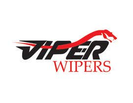 #39 for Design a Logo for Viper Wipers by saddamahmed277de