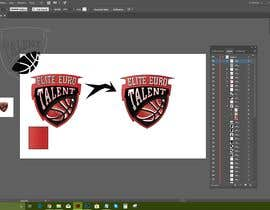 #13 для make in high resolution our logo от vectordesign99