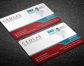 #555 para Business card por BikashBapon
