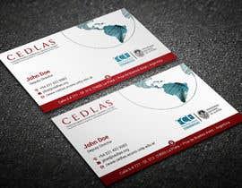 #575 para Business card por dasshilatuni