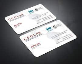 #586 para Business card por lutfurrahman998