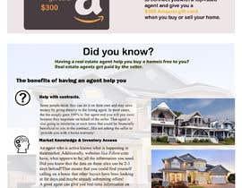 #41 for Design 2 landing pages and help integrate the design into our current landing page af ranashohel085