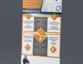 #9 for Design a Roll-Up by denissinanaj