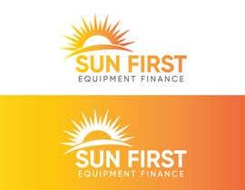 #169 untuk Sun First Equipment Finance LOGO oleh soroarhossain08