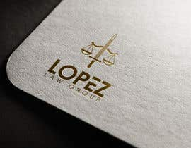 #131 для Need new logo, email signature, letterhead and envelope designs for law firm от klal06
