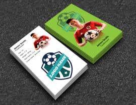 #23 для Design trading cards concept for a sport от SondipBala