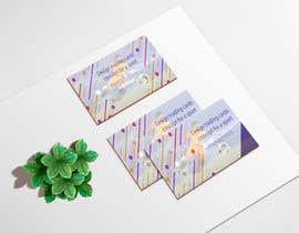 #54 для Design trading cards concept for a sport от DagnnerMiton