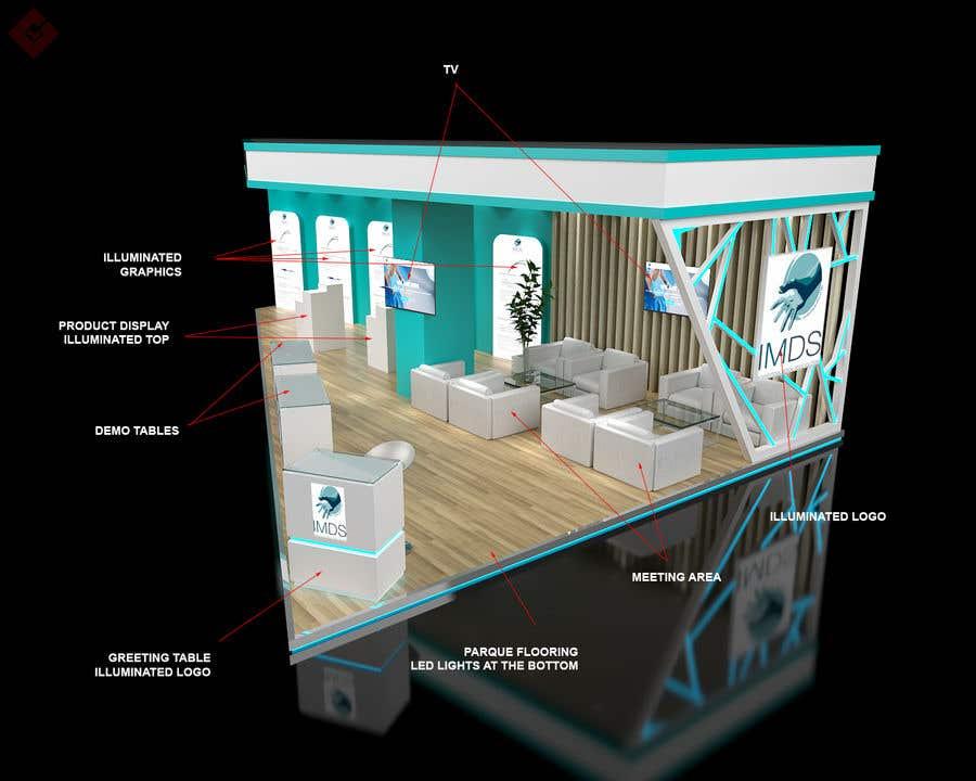 Exhibition Booth Animation : Dawayer design animation studio portfolio dawayer studio