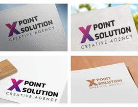 #50 for Logo for Xpoint Creative Agency by sherlockcse
