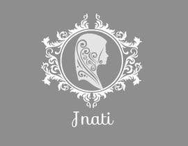 #13 для Brand Name:  Jnati Brand URL:  www.jnati.com Meaning of brand name: My Heaven Brand Description: It is a female brand that sells Muslims Women Prayer Clothes. I want a creative logo that has the combination of the attached two logos. от imaginemeh