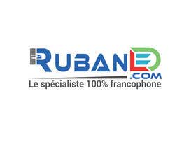 #159 for Refresh my old Logo for a French led strip ecommerce website by MdElahi7877