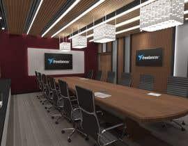 #16 для Design of a Conference room от Vadymykh