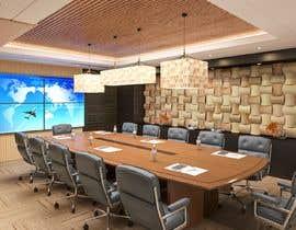 #12 для Design of a Conference room от roarqabraham
