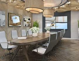 #32 для Design of a Conference room от marcianobautista