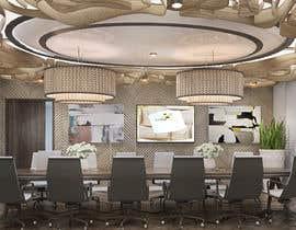 #57 для Design of a Conference room от marcianobautista