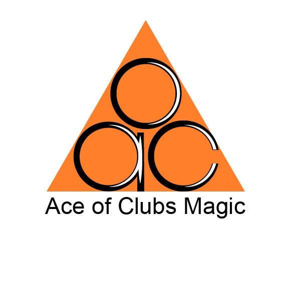Penyertaan Peraduan #                                        72                                      untuk                                         Logo Design for AOC Magic