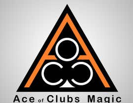 #43 for Logo Design for AOC Magic af archmarko
