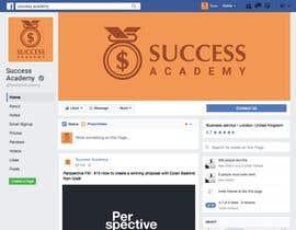 nº 16 pour Design both a FB page profile pic and cover photo. par smizaan