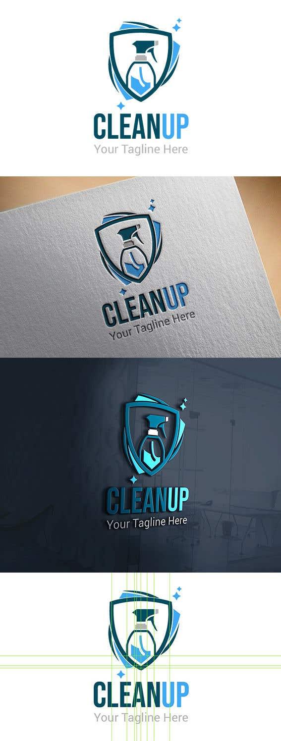 Penyertaan Peraduan #67 untuk Hygiene brand logo