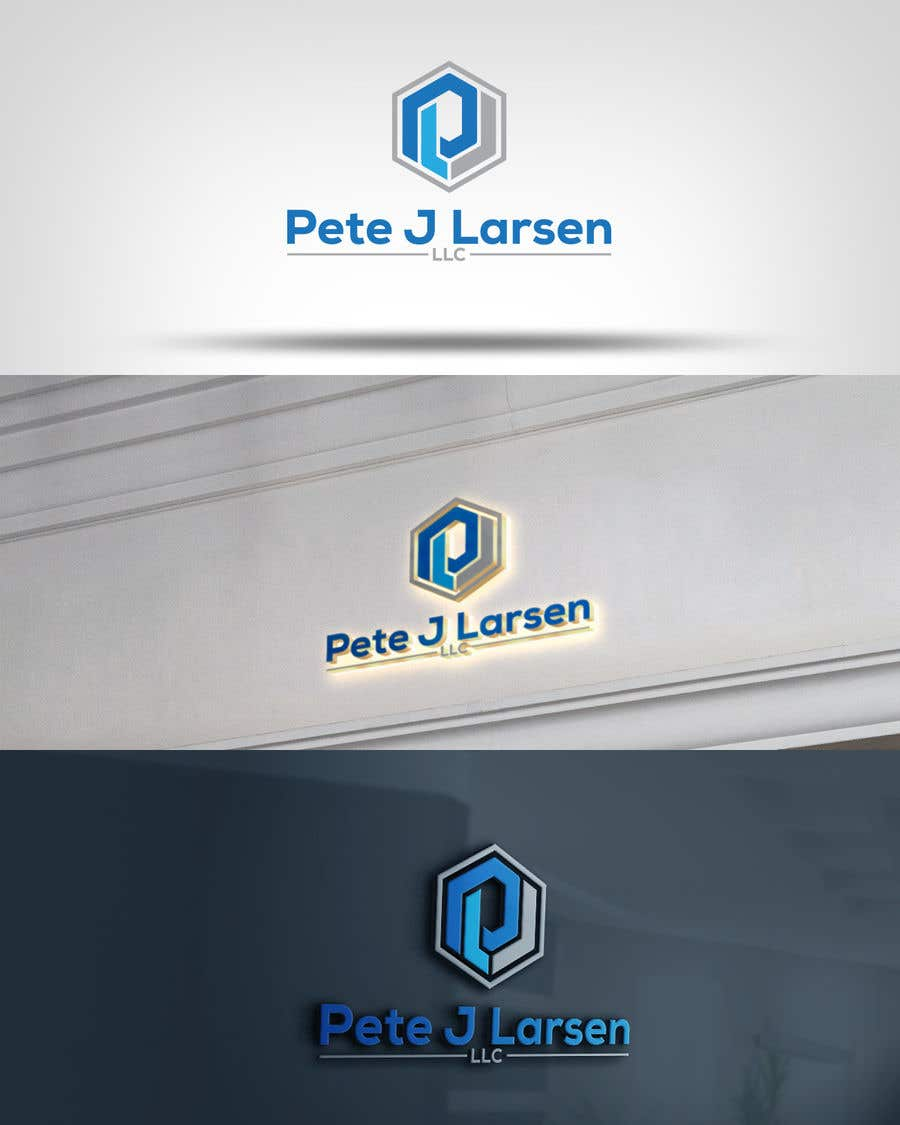 Contest Entry #209 for I would like a logo to be made for my Business/brand Pete J Larsen LLC