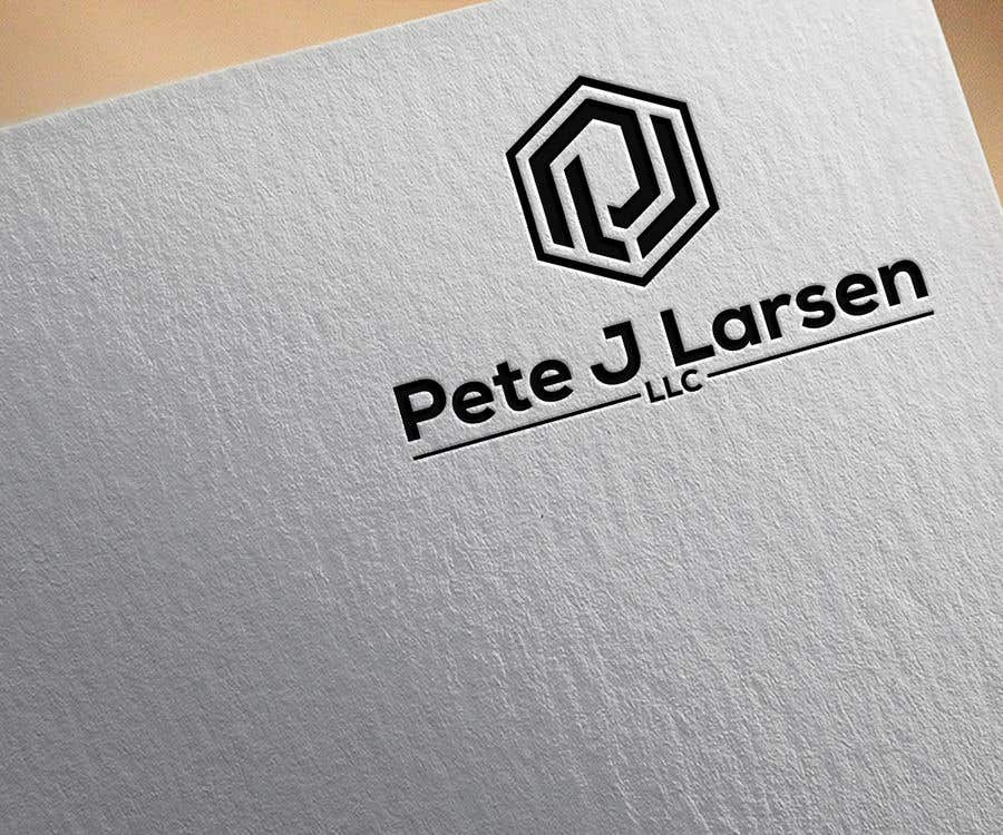 Contest Entry #211 for I would like a logo to be made for my Business/brand Pete J Larsen LLC