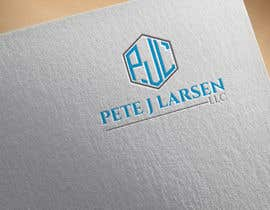 #204 for I would like a logo to be made for my Business/brand Pete J Larsen LLC by ilyasdeziner