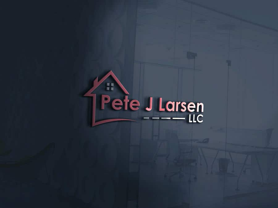Contest Entry #192 for I would like a logo to be made for my Business/brand Pete J Larsen LLC