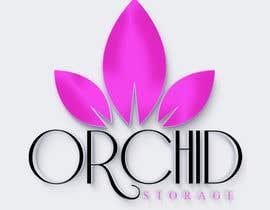 "#10 for ""Orchid Storage"" Logo by ZakTheSurfer"