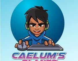 #96 для Design a Logo - Caelum's Planet от vxxxsarfabuleux