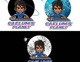#114 для Design a Logo - Caelum's Planet от vxxxsarfabuleux