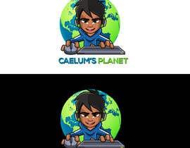 #60 для Design a Logo - Caelum's Planet от Ripon8606