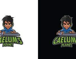 #20 для Design a Logo - Caelum's Planet от NiloyyMahmudd
